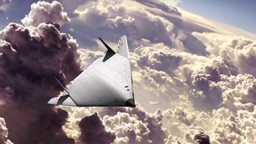 Tupolew PAK DA