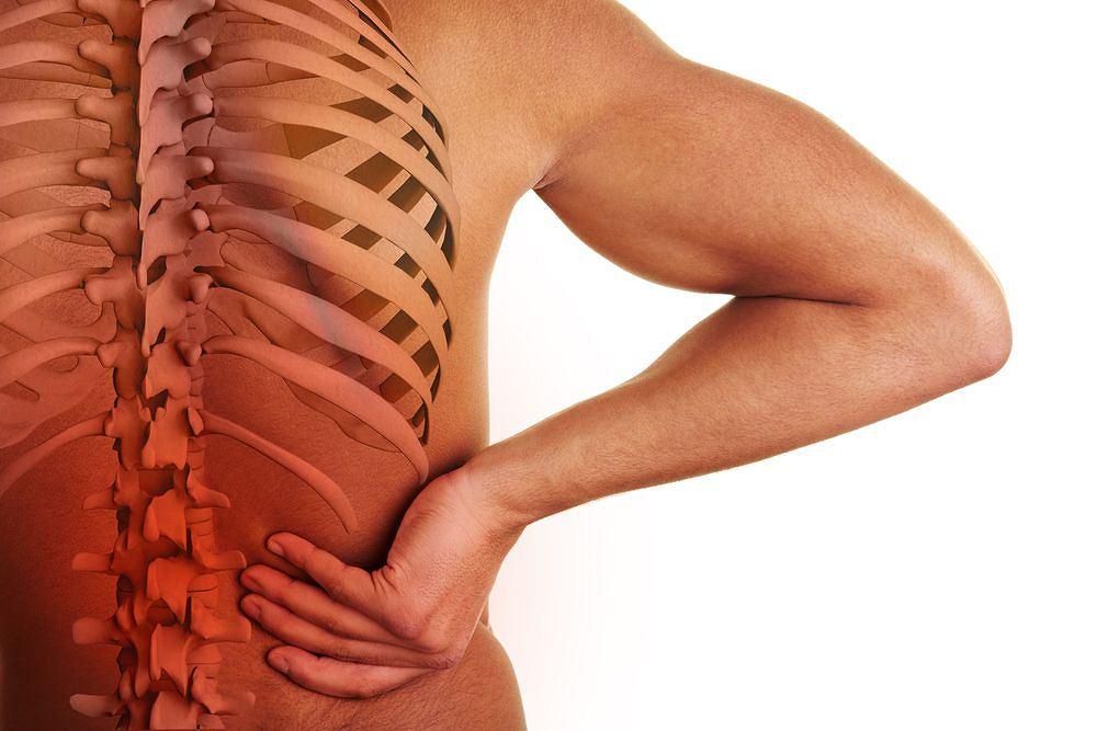 Dehydratacja krążków międzykręgowych - co to takiego?