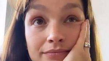 Anna Starmach o łączeniu pracy z macierzyństwem. 'Nie raz już płakałam!'