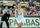 Wimbledon. Alicja Rosolska i Abigail Spears awansowały do półfinału gry podwójnej!
