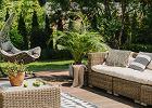 Meble ogrodowe - zaaranżuj strefę wypoczynku w ogrodzie