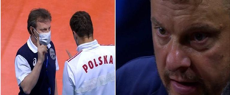 """""""Czy wam nie wstyd? To oglądają wasze żony i dzieci"""". Polscy siatkarze wygrali kolejną bitwę"""