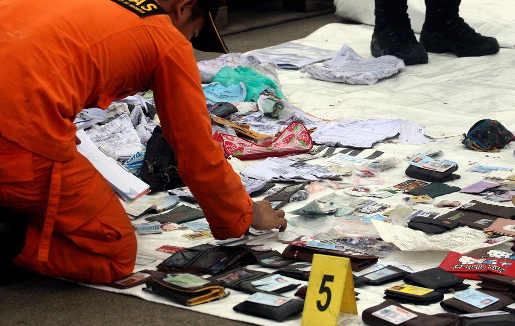 Katastrofa samolotu Lion Air