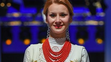 Ewa Bilan-Stoch w roli modelki