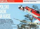 Sport.pl Ekstra. Polski skok na kasę