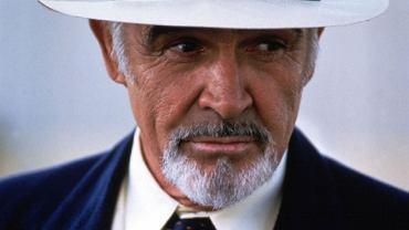 Sean Connery kończy 90 lat