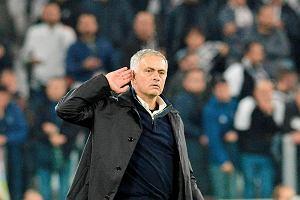 Jose Mourinho gotowy objąć klub z angielskiej czołówki!
