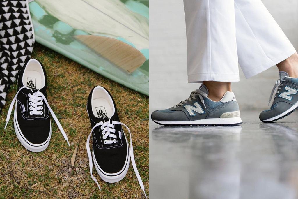 wyprzedaż butów sportowych