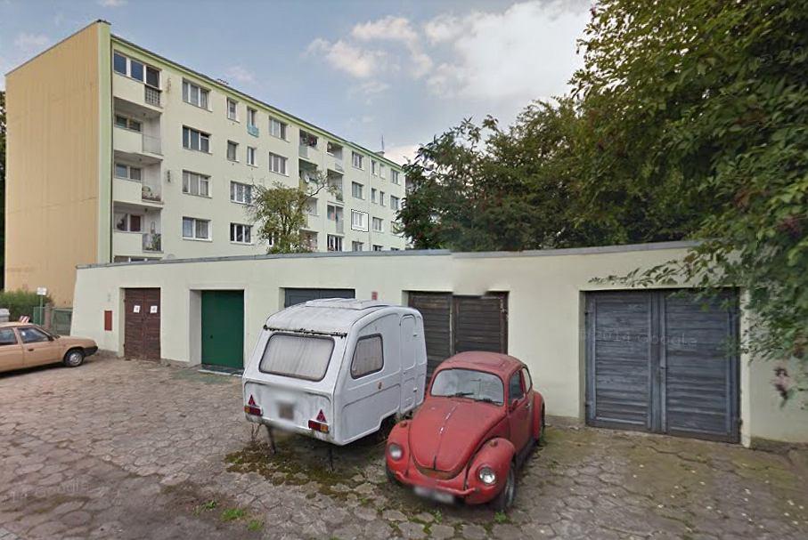 Osiedle Wrocławia, gdzie znajduje się rzeczone mieszkanie