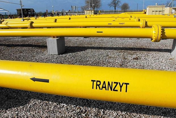 Litwa zapewniła na dekadę tranzyt gazu do Kaliningradu