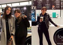 Lewa otworzyła pierwszą kawiarnię. Wiemy, ile kosztuje kawa i owsianka