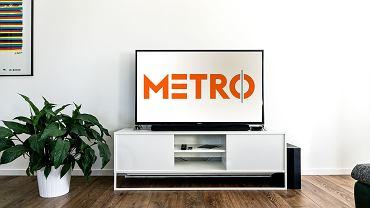 Jak odbierać telewizję Metro?