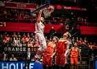 Reprezentacja Polski koszykarzy rozbiła Holandię i jest bliżej mundialu