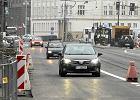 Kierowcom dobrze jeździ się po Toruniu - ranking