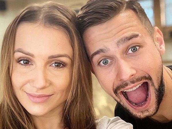 Mikołaj Jędruszczak i Sylwia Madeńska rozstali się! Tenisista zamieścił długi wpis: Płaczę, pisząc ten post
