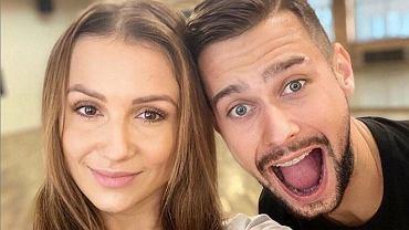 Mikołaj Jędruszczak i Sylwia Madeńska się rozstali! Tenisista zamieścił długi wpis: Płaczę, pisząc ten post