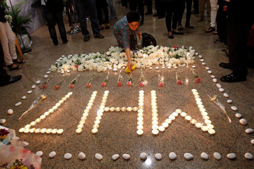 W katastrofie lotu MH17 zginęło 298 osób