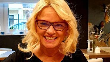 Katarzyna Figura ma nową fryzurę. Postawiła na ostre cięcie. Jak teraz wygląda? (zdjęcie ilustracyjne)