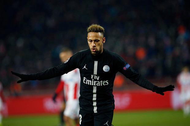 """Neymar wskazał piłkarza, z którym chciałbym zagrać w jednym zespole. """"Sialibyśmy spustoszenie"""""""