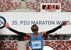35. PZU Maraton Warszawski najlepszą imprezą masową 2013 r.