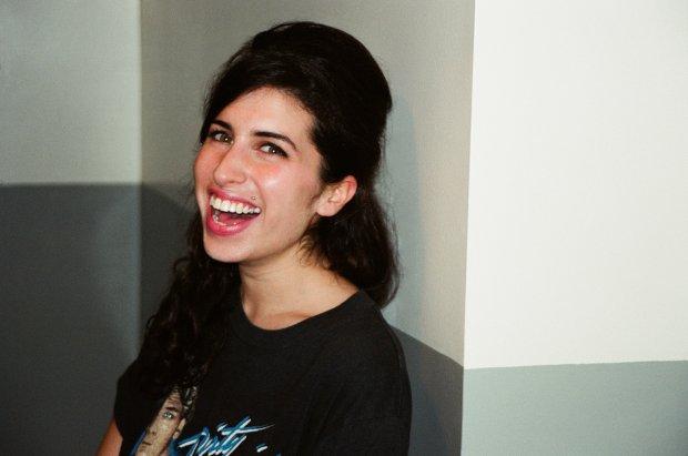 Zdjęcie numer 2 w galerii - Na Rozkładówce Rock Radia - Amy Winehouse!