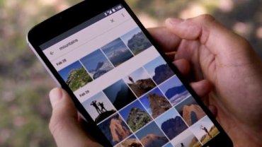 Google Photos - nowa aplikacja Google