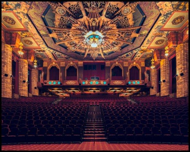 Grauman's Chinese Theatre I / fot.Franck Bohbot