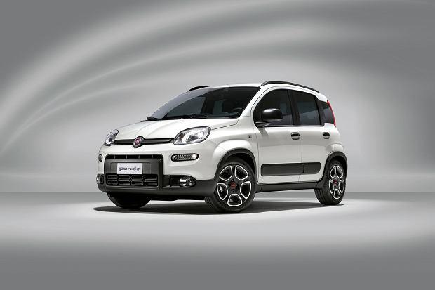 Fiat Panda 2021