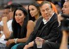 NBA. Sterling sprzeda Clippers?