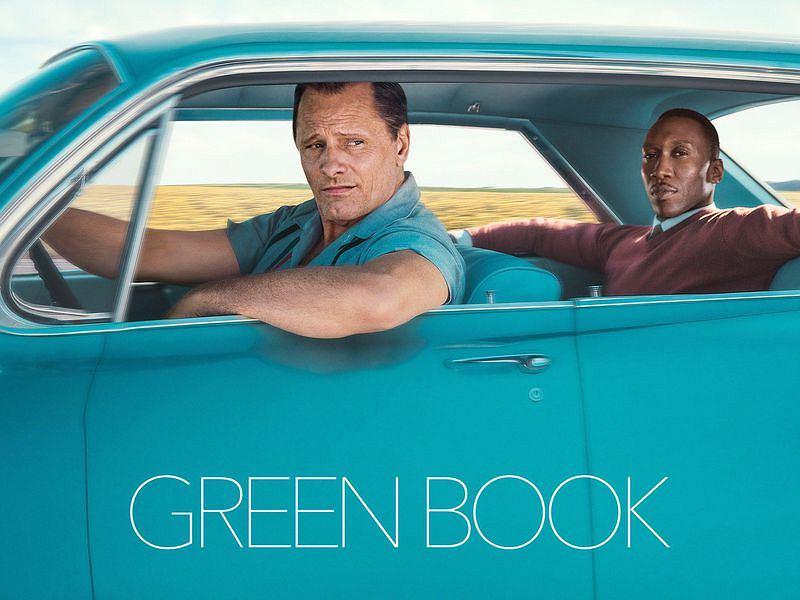 Green Book / materiały prasowe