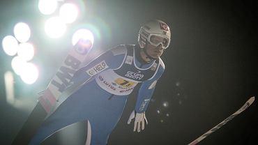 Fantastyczne wieści dla norweskich kibiców. Daniel Andre Tande wrócił na skocznię