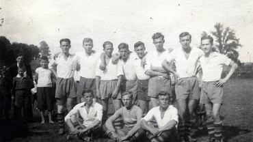 Lata 30. XX wieku - nieznany zespół ze Lwowa