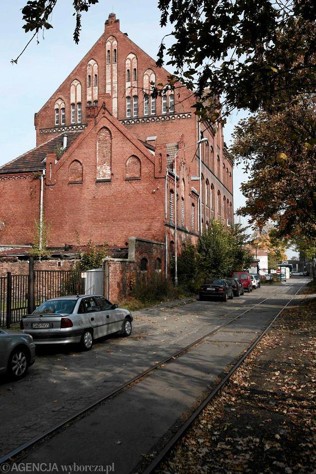 09.10.2013 Gdansk , szpital kliniczny nr 3 ul.  Kieturakisa 1 fot. Rafal Malko/Agencja Gazeta