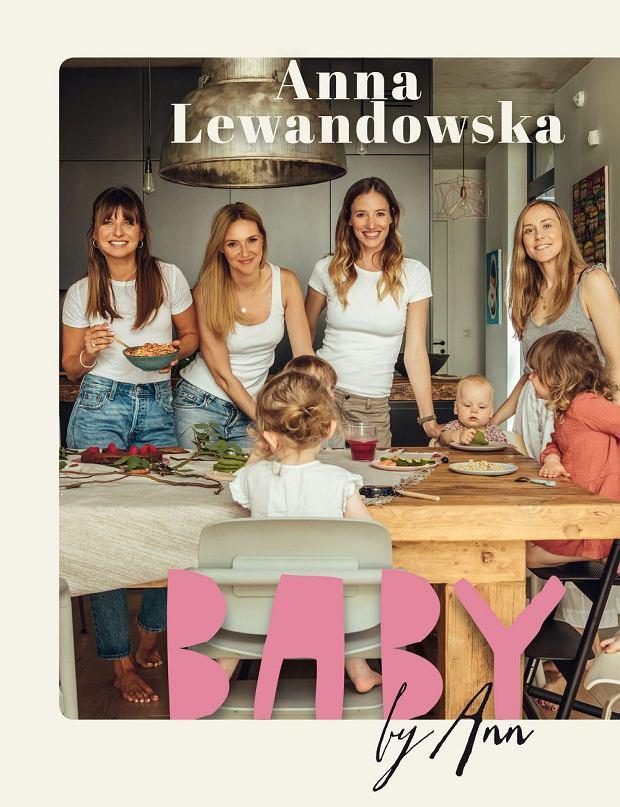Baby by Ann. Najnowsza książka Anny Lewandowskiej