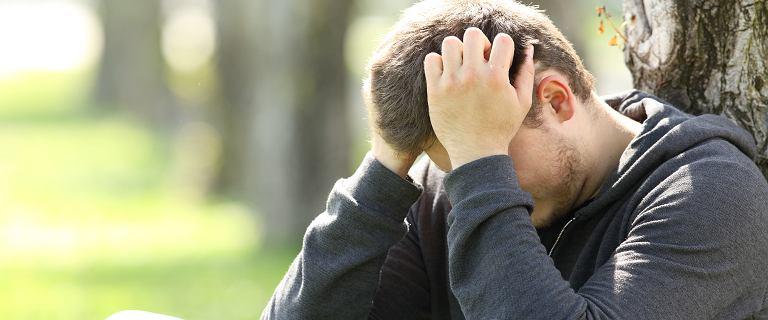 """""""Syn przestał mówić, bał się zostawać z ojcem. Lekarz stwierdził, że mąż przecież nie biega z siekierą"""""""
