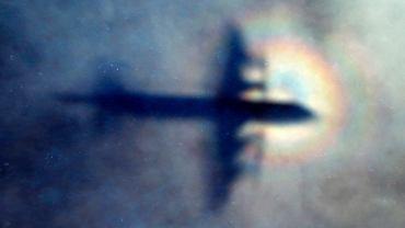 Poszukiwania zaginionego samolotu Malaysia Airlines