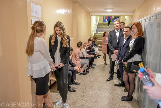 15 maja tegoroczni maturzyści napiszą egzamin z języka niemieckiego.