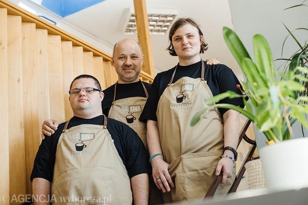 W kawiarni CieKawa pracować będą osoby niepełnosprawne intelektualnie