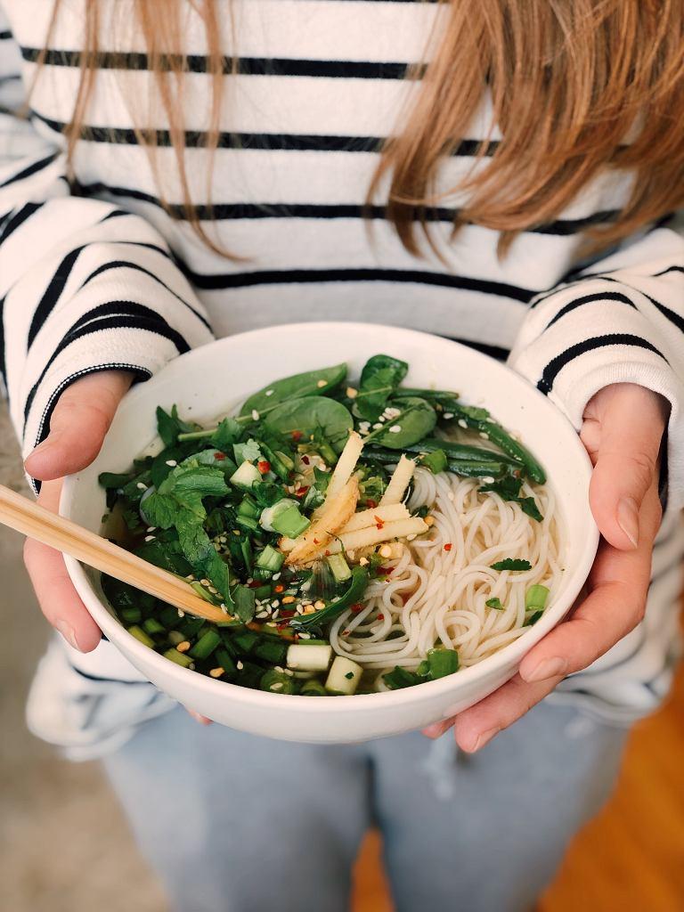 Czy jedzenie może poprawiać nastrój?