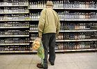 Ograniczenia w sprzedaży alkoholu już były na stole. Kaczyński kazał je wycofać
