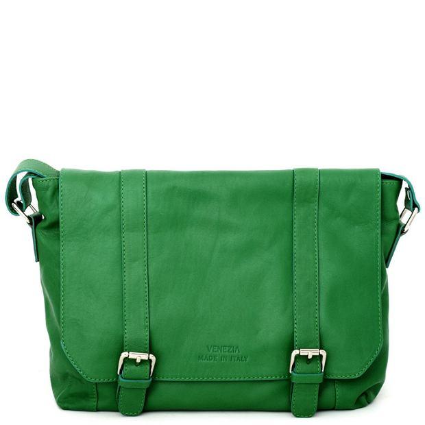 Zielone torebki ponad 90 propozycji