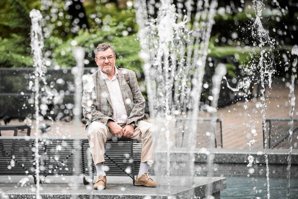 Profesor Z Ukrainy Bydgoszcz To Miasto Dziwnych Szaszłyków