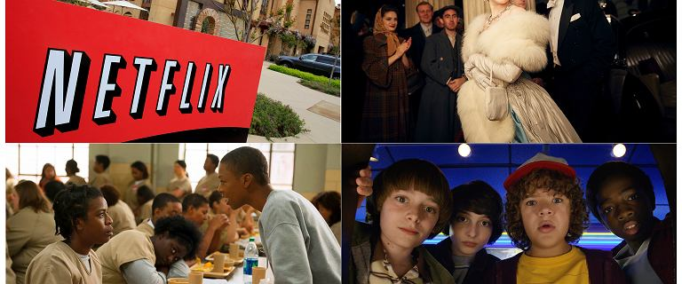"""Netflix powinien się bać? W """"wojnie streamingowej"""" nie będzie jeńców"""