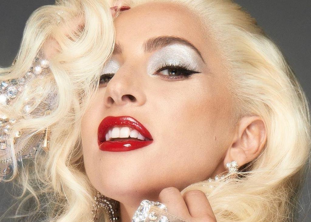 Lady Gaga stworzyła limitowaną, świąteczną kolekcję kosmetyków Haus Laboratories