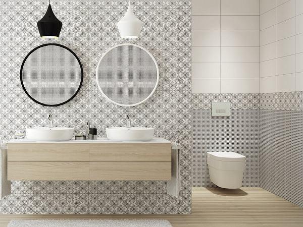 Aranżacja łazienki Mieszkania