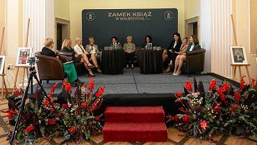 Debata 'Kobiety wiedzą, co robią'