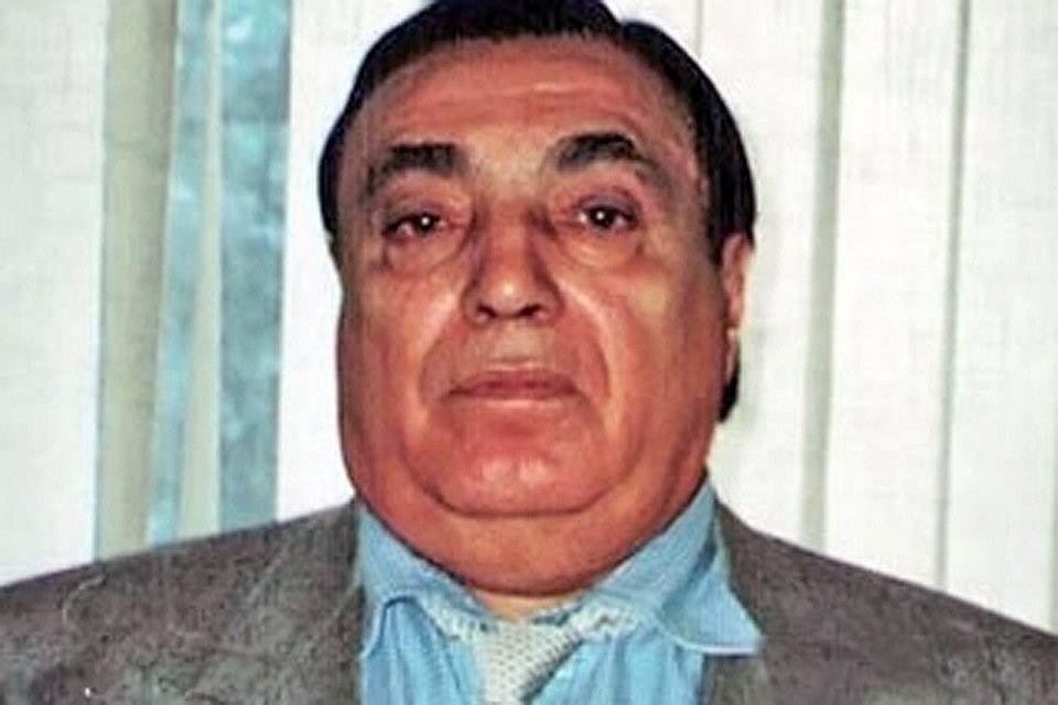 Dziad Hasan