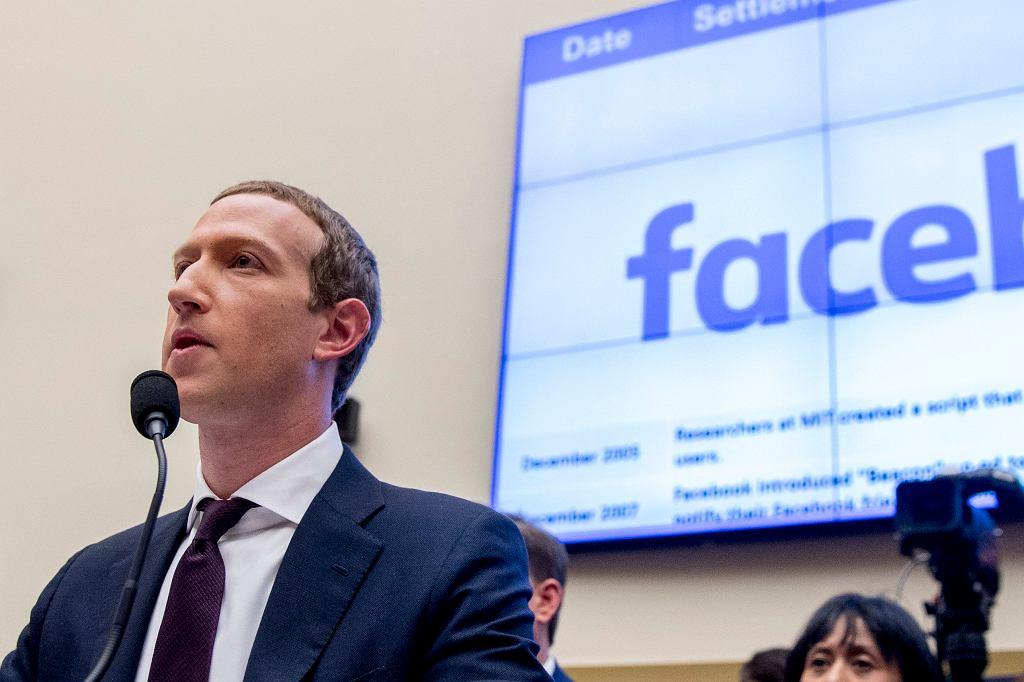 FTC-Facebook Injunction