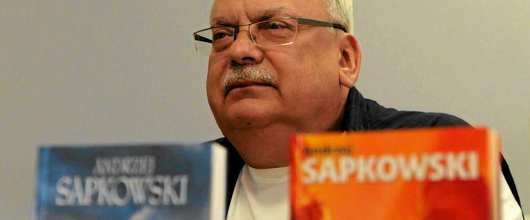 Andrzej Sapkowski: Nie lubię pracować za ciężko ani za długo