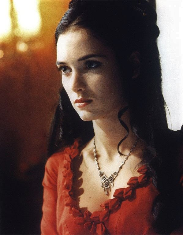 Dracula, 1992, Winona Ryder / mat. promocyjne, mat. Columbia Pictures